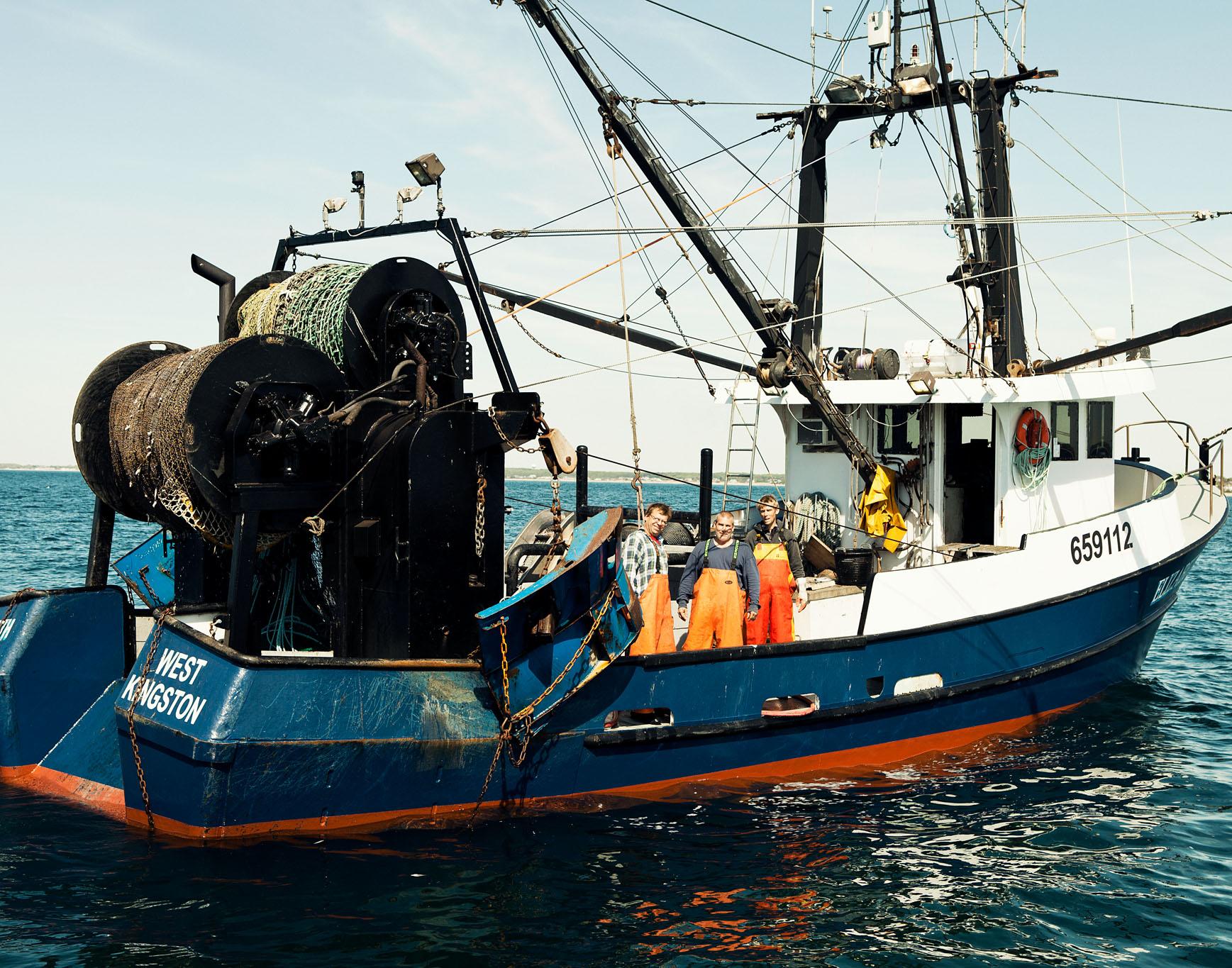 Fishing in rhode island jo o canziani for Fishing in rhode island