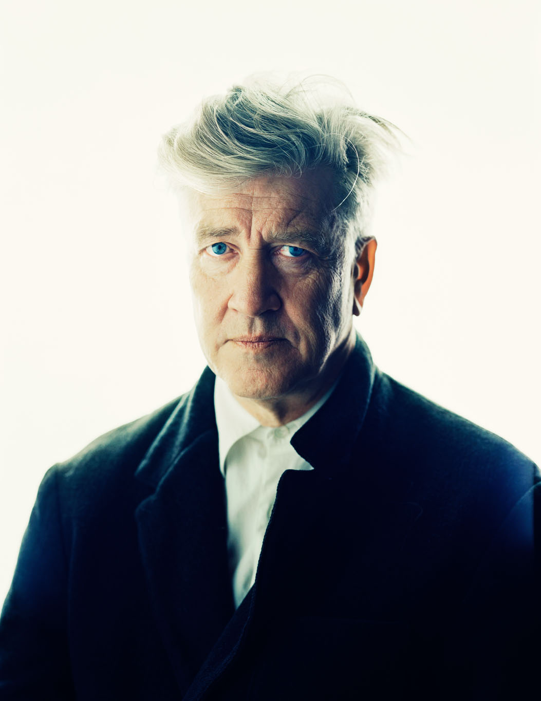 david lynch paintings
